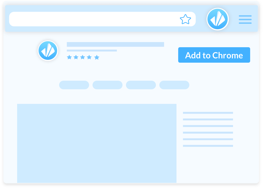 Secure browsing with our Chrome extension | VPNCity™