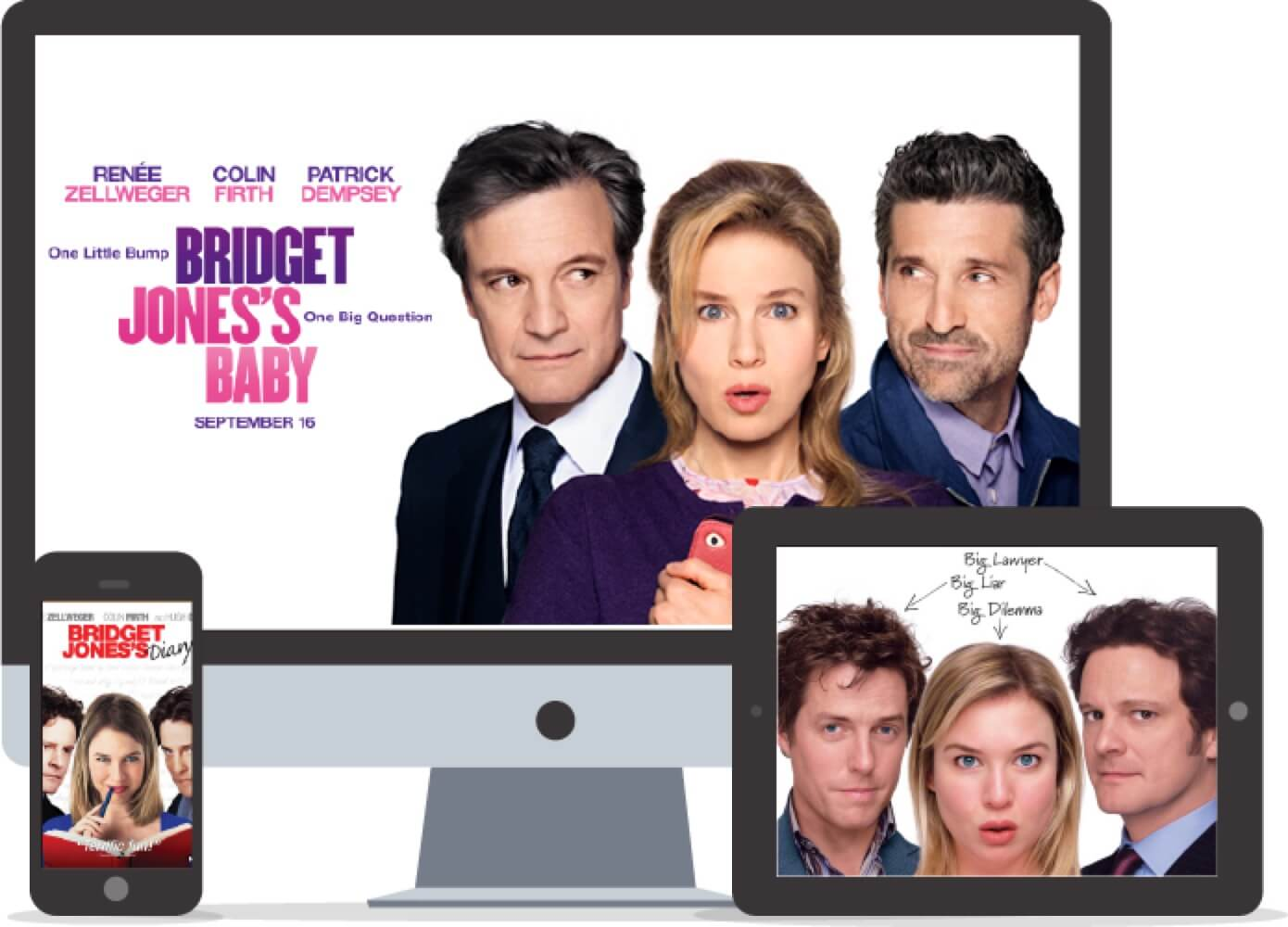 Bridget Jones 2 Stream