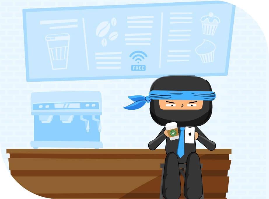 Business Ninja VPNCity