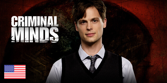 Criminal Minds US